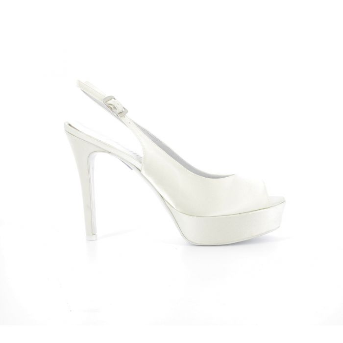 Scarpa sposa - TH455N